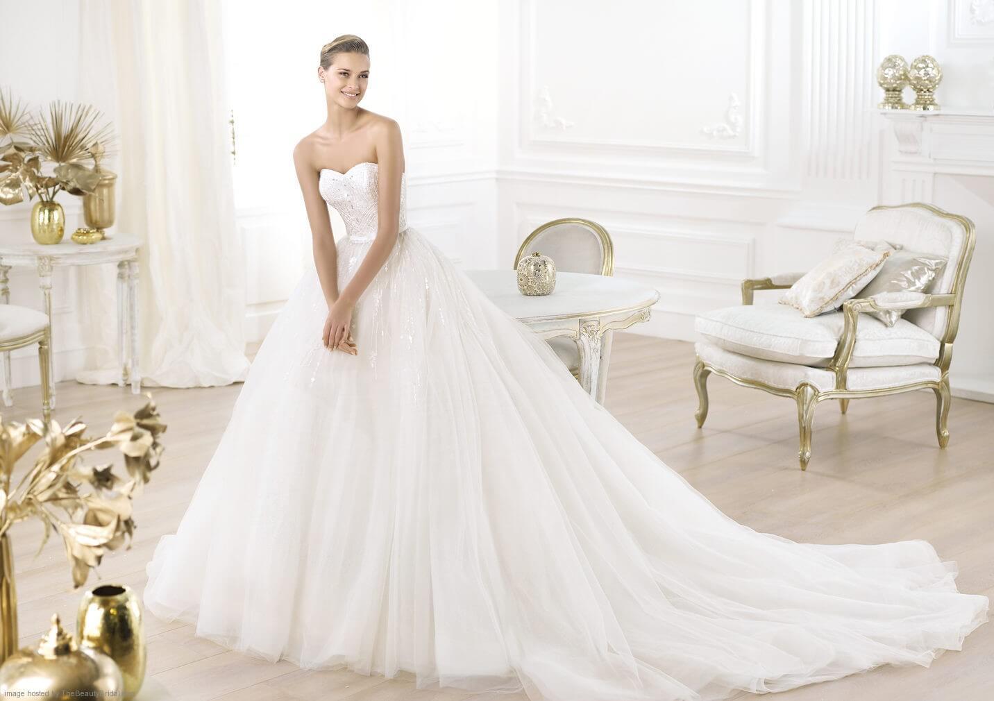 venčanice koje ne izlaze iz mode