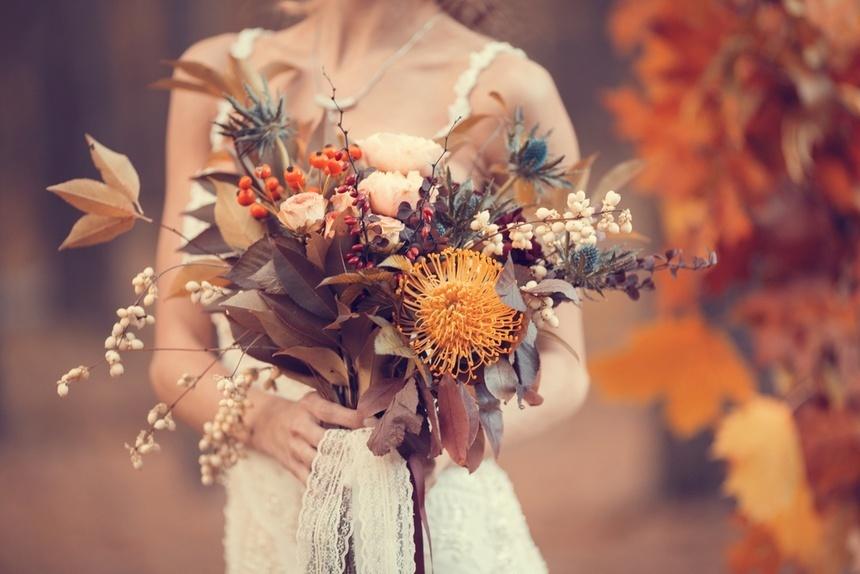 jesen vencanje
