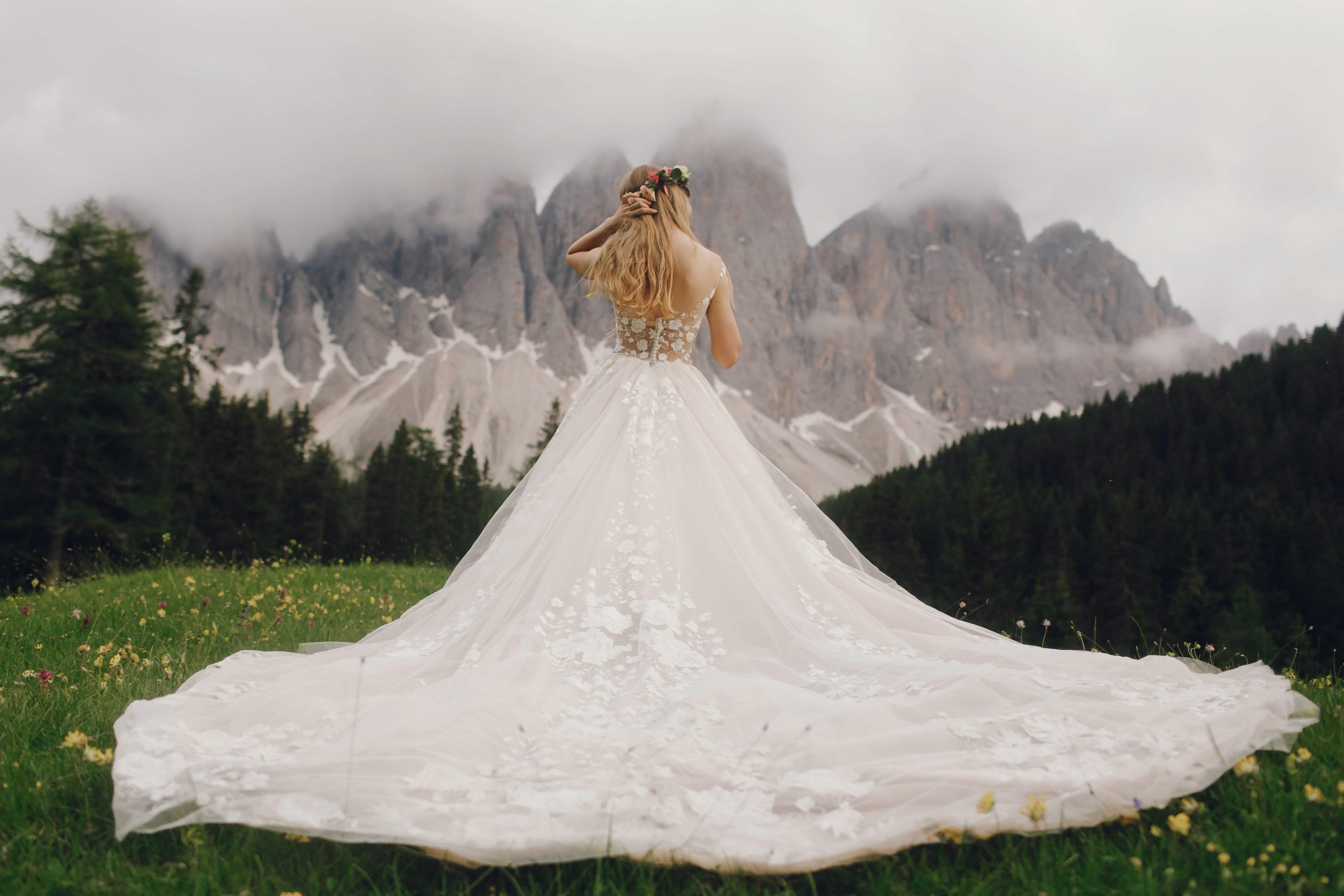 bele venčanice