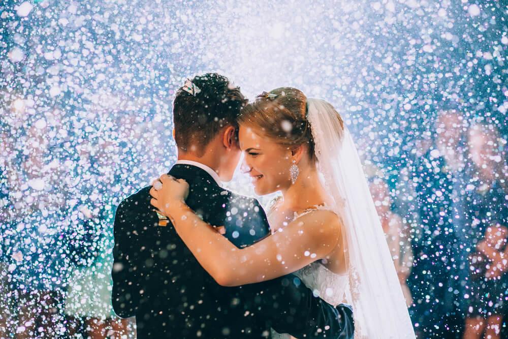 vencanje iz snova 0