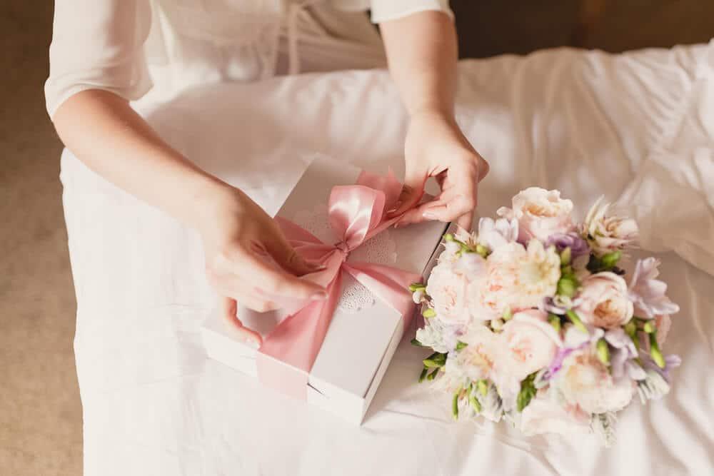 Bonton na svadbi