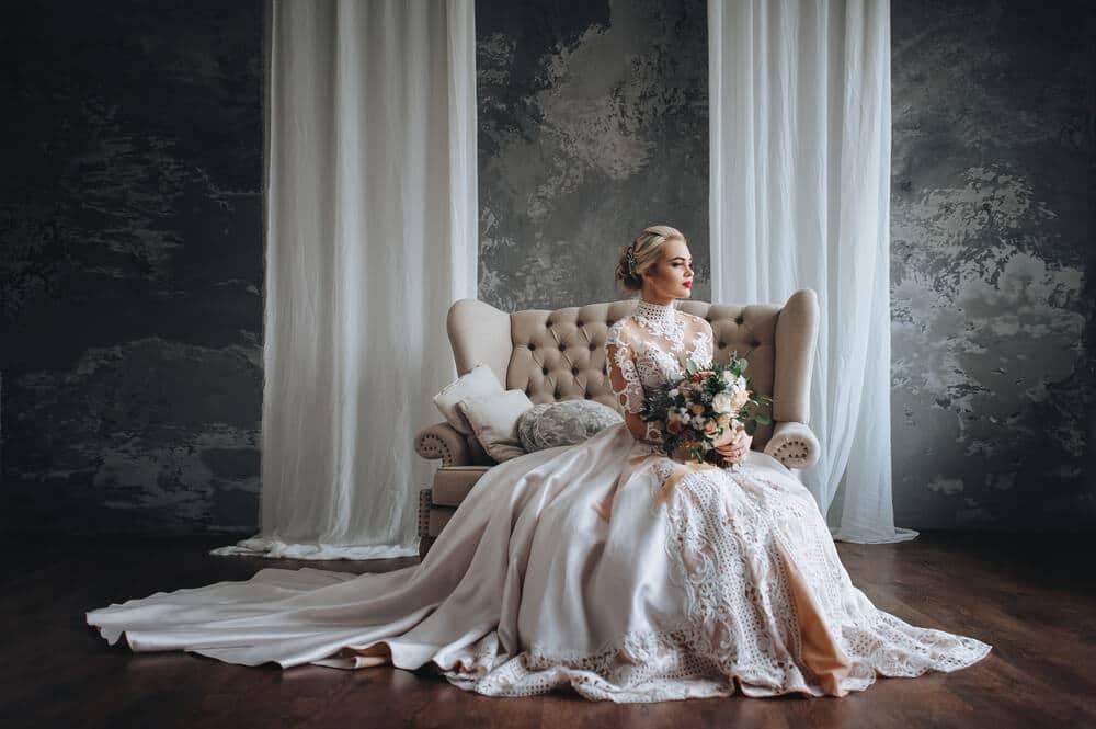 Druga haljina na venčanju