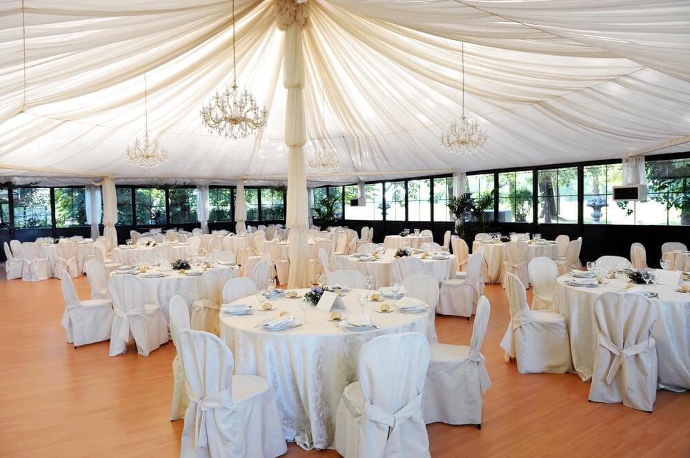 Prostor za svadbu