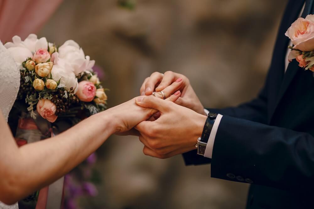 Venčanje posle korone
