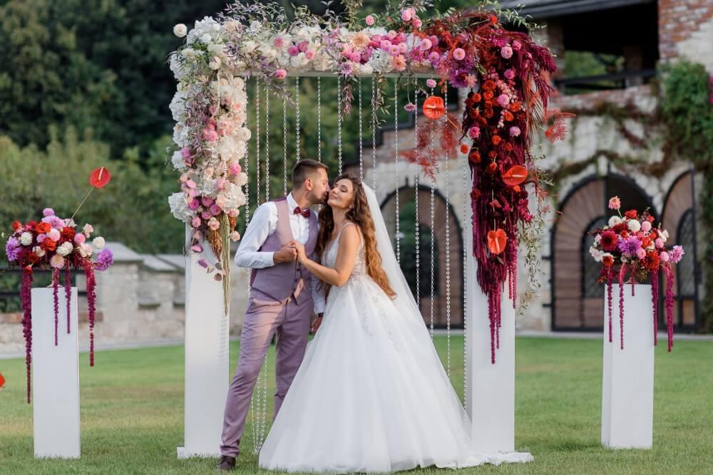 Mala venčanja – Kako organizovati bezbednu proslavu?