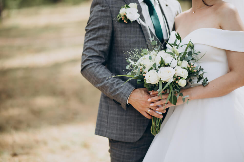Trendovi za venčanje 2021
